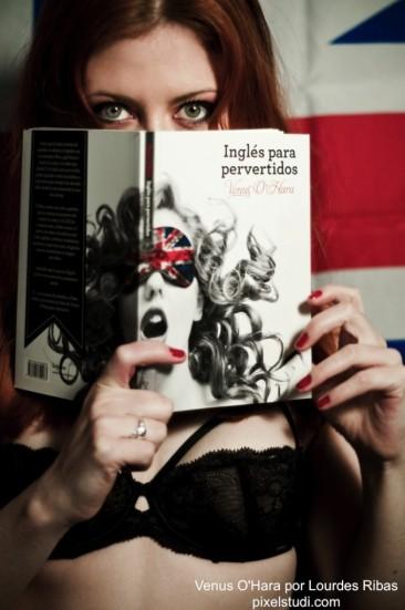 Inglés para pervertidos – Venus O'Hara