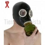 Más…Máscaras – Shopping BDSM