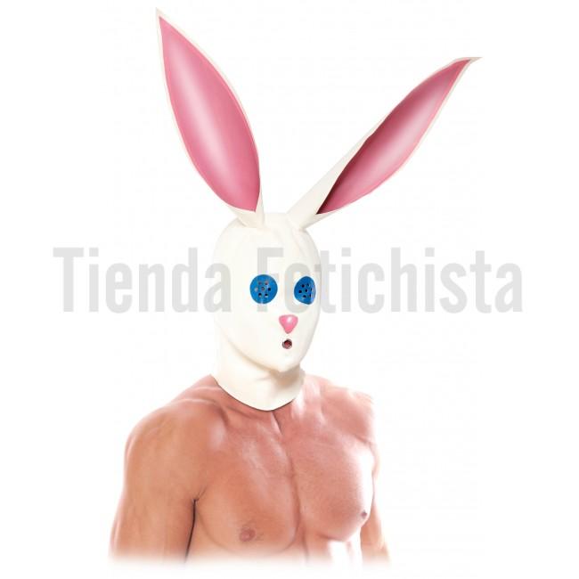 Máscara Conejo